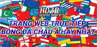 Giờ đây chúng ta không cần hì hụt chờ đợi những trận đấu lớn, hay những trận đấu bóng đá của nước nhà, được trình chiếu trên các kênh truyền hình lâu năm như VTV6, VTV3, HTV7, HN1,Thể thao TV, bạn cũng có thể tìm được những trận đấu bóng đá hấp dẫn nhất hành tinh qua trang web xem trực tiếp đá bóng HDZB.tv tìm cho mình những thông tin về bóng đá như tường thuật trực tiếp bóng đá việt nam, link xem bóng đá trực tiếp, trực tiếp kết quả bóng đá hôm nay, trực tiếp bóng đá lưu, lịch trực tiếp bóng đá hôm nay, và nhiều dữ liệu về bóng đá hơn nữa.